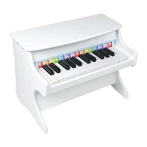 small foot 2473 kinderklavier piano