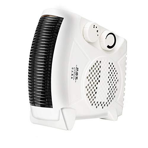Heater Kleine Mini-Desktop-Energiespar-Heizlüfter DREI-Gang-Haushaltsheizung Heißluftheizung