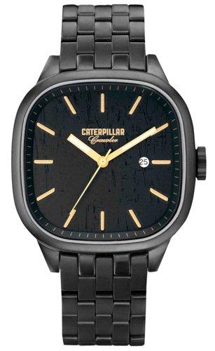 CATERPILLAR Reloj de Cuarzo Unisex CR.161.12.139 42 mm