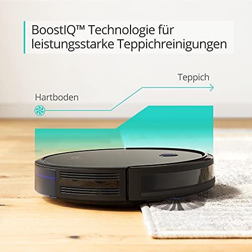 Saugroboter eufy by Anker RoboVac 11S (Slim) mit BoostIQ - 5