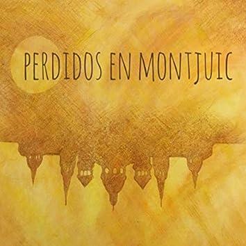 Perdidos En Montjuic