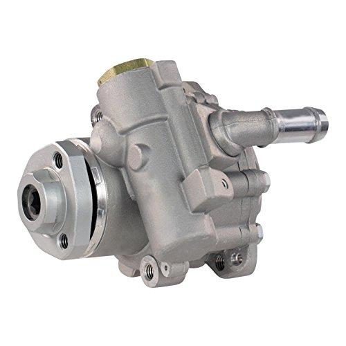Servopumpe hydraulisch ohne Riemenscheibe für Lenskystem KAYABA/ZF