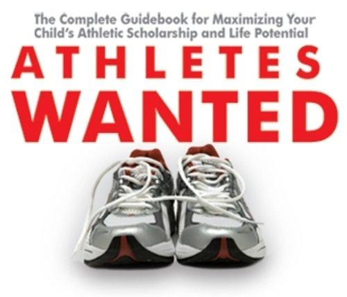 Athletes Wanted (English Edition)