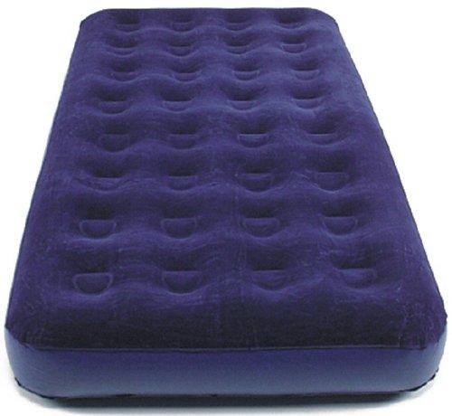 Design Gästebett für 1 Person ca. 191x99x22cm, Komfort Gästematratze
