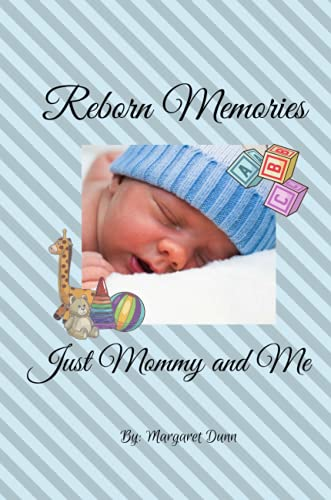 Reborn Doll Journal