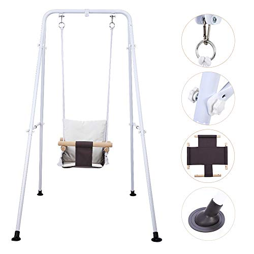 41ZeAuv0 vL Best Soothing Baby Swing for Baby That Likes to Be Held 2021