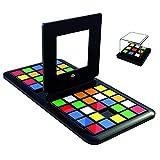Xiton 1Pack Enfants Magic Block Jeu Cerveau Intellectuel Lisse Vitesse Puzzle Cube Magique Développement Éducatif Puzzle Blocs Table Jeu Enfants Puzzle Jouets pour Jouer Et Apprendre