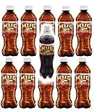 20 oz mug root beer pack of 10 ( Total 200 FL OZ)