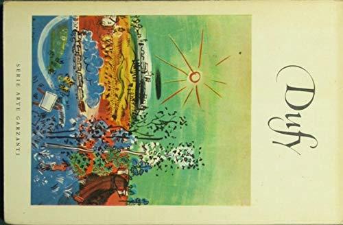 Raoul Dufy : 1877-1953