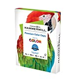 Hammermill Color Copy Digital, 32 lb, 8-1/2 x 11 Inch, 100 Bright, 500Sheets/1 Ream