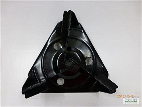 Schleuderrad Schneeschleuder passend Schneefräse 9-11 PS mit Radantrieb