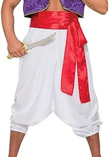 Desert Prince Pants Adult Costume (Blue)