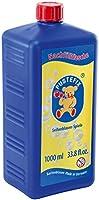 Carrera Toys Pustefix 420869725 - Ricarica per Bolle di Sapone Maxi, 1 l