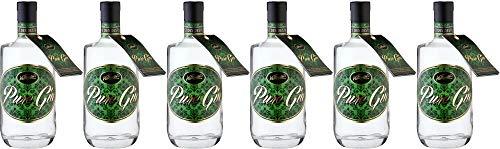 6x Gin
