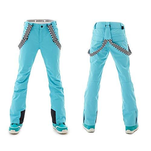 elegantstunning Pantalon de Ski imperméable...
