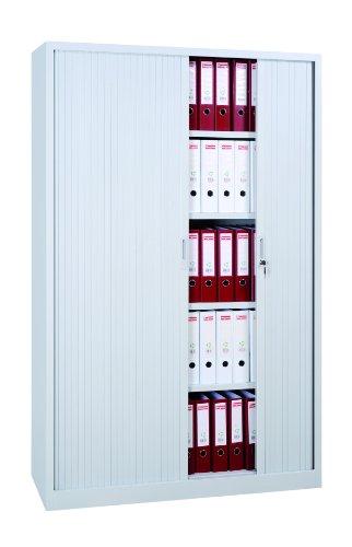 Preisvergleich Produktbild Gürkan 100244 Rolladenschr. 4 Fachb. lg
