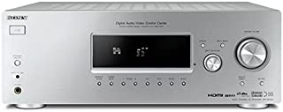 Sony STR DG 520 5.1 Kanal Surround Receiver (HDMI) Silber