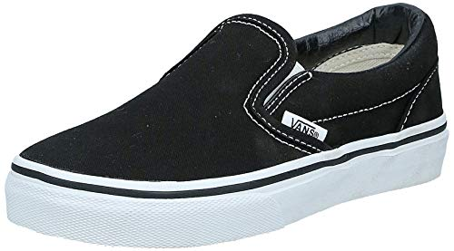 Vans Kids' Classic Slip-On Core