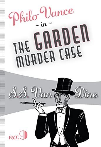 The Garden Murder Case: 9