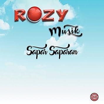 Rozy Musik - Sapar Saparan