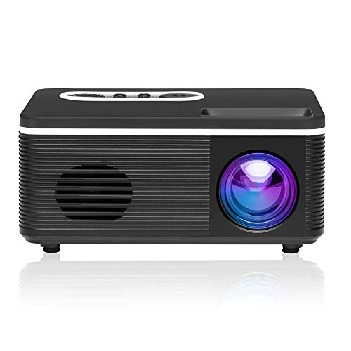 E-NUC Mini Proyector HD LED S361 1080p