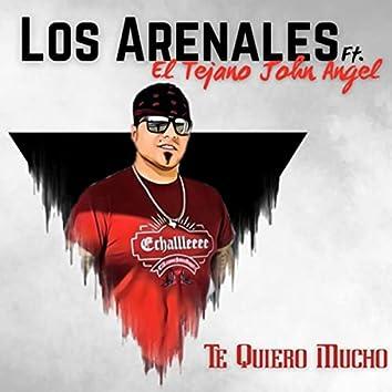 Te Quiero Mucho (feat. El Tejano John Angel)