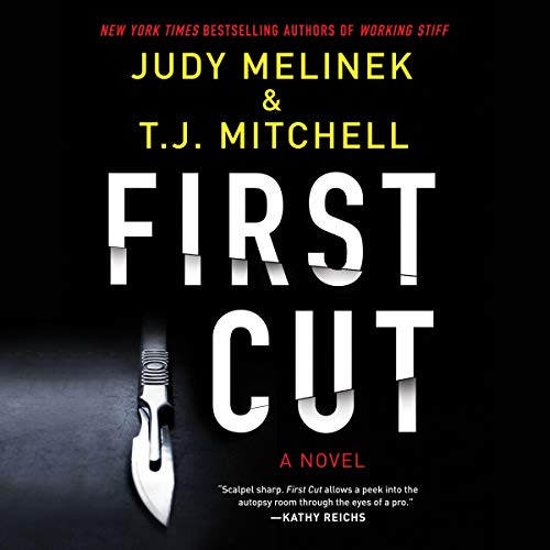First Cut cover art