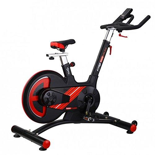 FYTTER Bicicleta Spinning Rider RI-M10R: Amazon.es: Deportes y ...