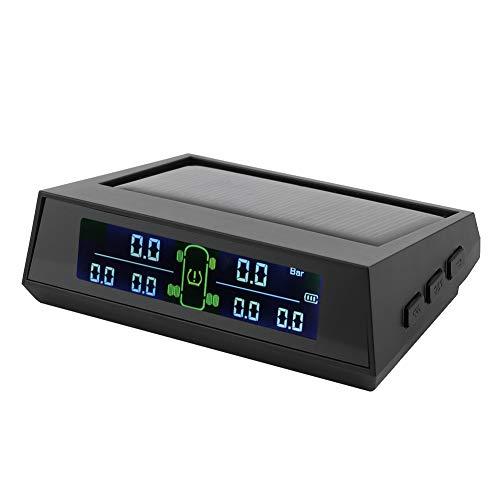 TPMS para automóvil, Sistema práctico de monitoreo de presión de neumáticos, RV de Consumo de energía ultrabajo para camión