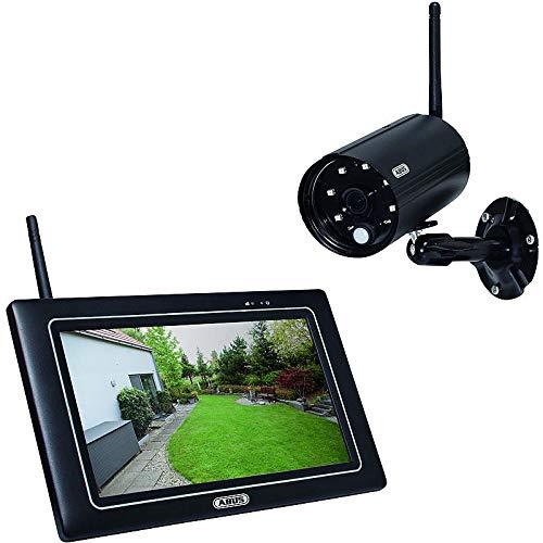 ABUS OneLook Video Surveillance Set