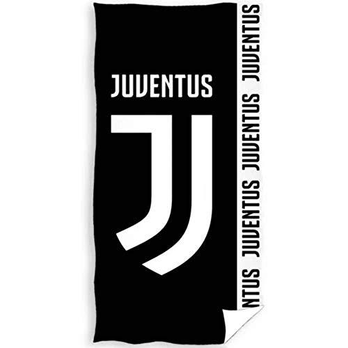 JUVENTUS Turin Telo Doccia Telo Mare Asciugamano JT17_1006_R