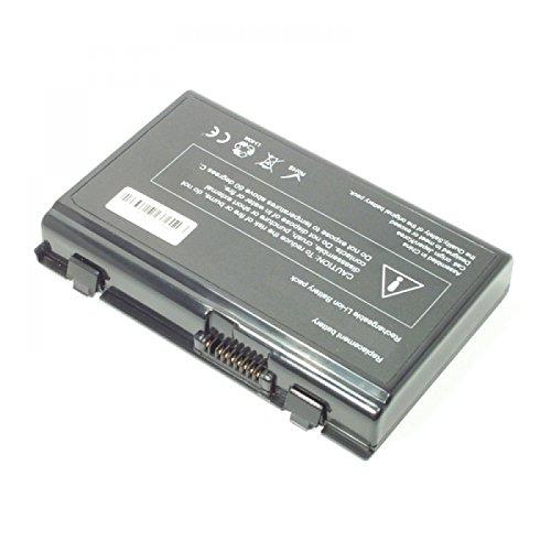 MTXtec Batterie, LiIon, 14.8V, 4800mAh, Noir pour ASUS A5E