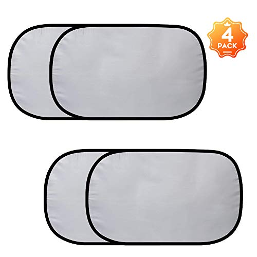 Total Blackout Sun Shade (4 Pack)-19