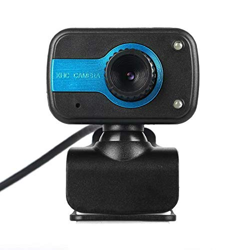 USB Computer Camera notebook laptop HD Webcam Camera Microfoon Video Test Work