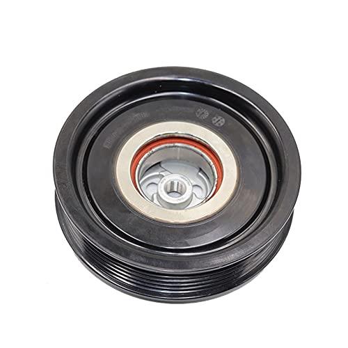 AC compressor AUTO Magnetic Clutch Air Conditioning Compressor Clutch fit For 6PK / 110MM W203 W204 W211 W163 W220 A0012305011 AC compressor for car