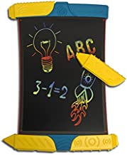 Boogie Board J3SP10001 Scribble and Play Color LCD Writing Tablet + Stylus Smart Paper for Drawing eWriter Ages 4+