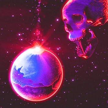 Wasted World (feat. Yung Van, Pinkii & Komorebiuwu)
