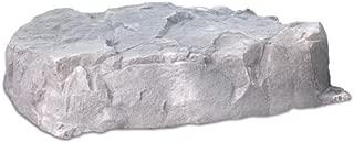 Dekorra 112-FS  Model 112 Rock Enclosure, Fieldstone Gray