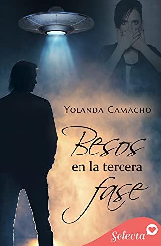Besos en la tercera fase de Yolanda Camacho