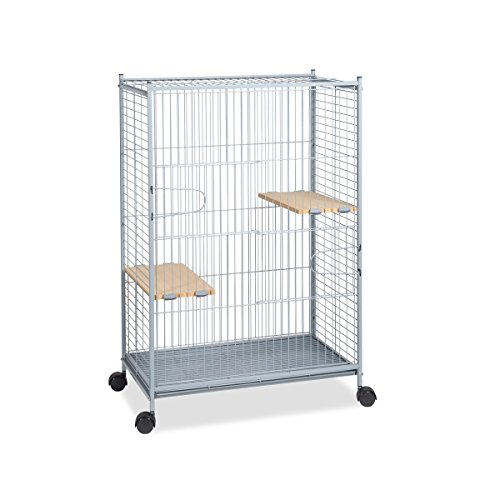 Voltrega 001491G Cage pour Chinchilla