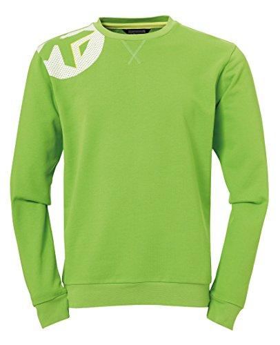 Kempa Erwachsene CORE 2.0 Training TOP Oberbekleidung, Hope grün, L