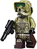 LEGO Star Wars Accessories: Minifigure Kashyyyk 41st Elite Corps Trooper