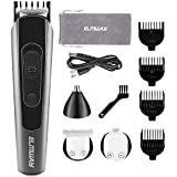 Ear and Nose Hair Trimmer Clipper - 2019...