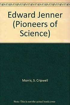 Edward Jenner 0531184609 Book Cover
