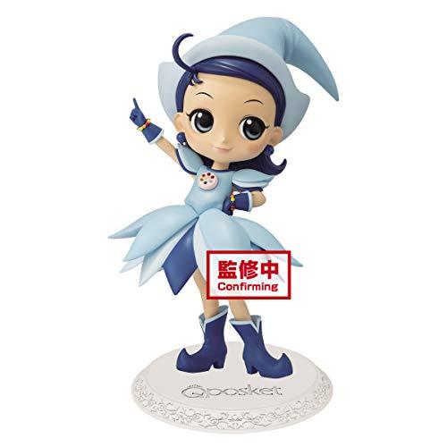 Banpresto - Q Posket, Magical Doremi, Aiko Senoo (Ver.A) (Bandai BP16301)