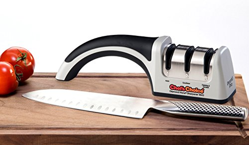 Chef'sChoice ProntoPro Hone Manual Knife Extremely Fast...