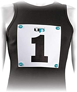 Race Number Magnets - Azul - AW20
