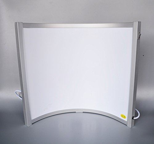 CURVED FREE STANDING 300W FAR INFRARED...