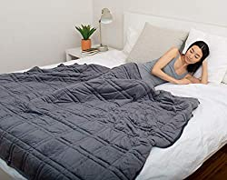 Best Weighted Blankets for Hot Sleepers