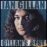 Songtexte von Ian Gillan - Gillan's Best